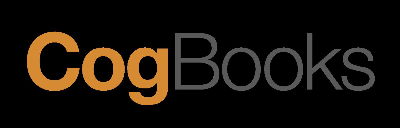 CogBooks logo