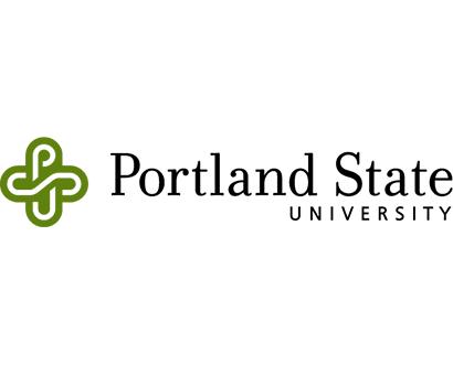 portland state logo